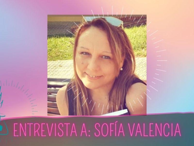 Sofía Valencia